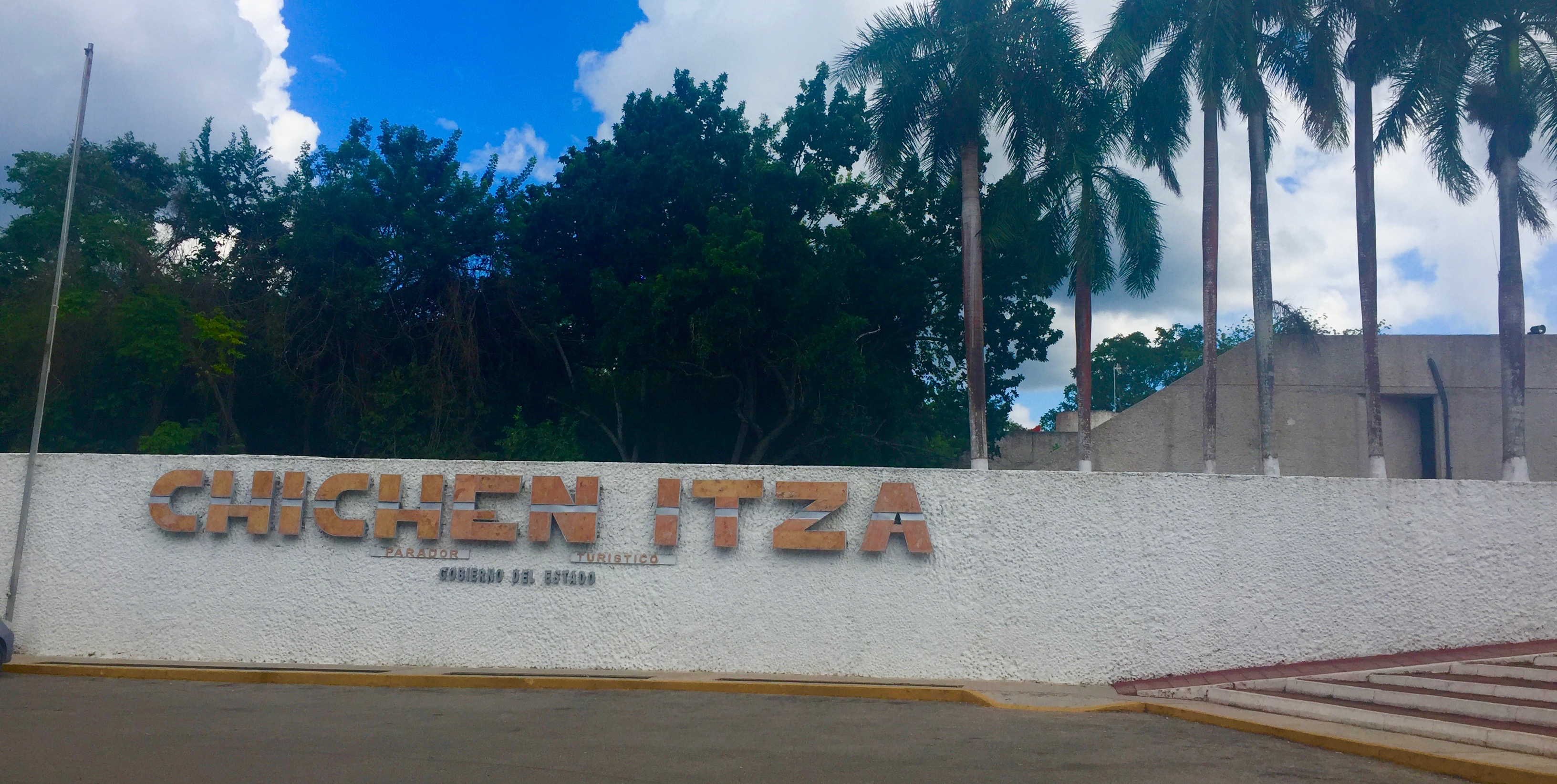 Chichen Itza – the best way to visit from Cancun, Mexico