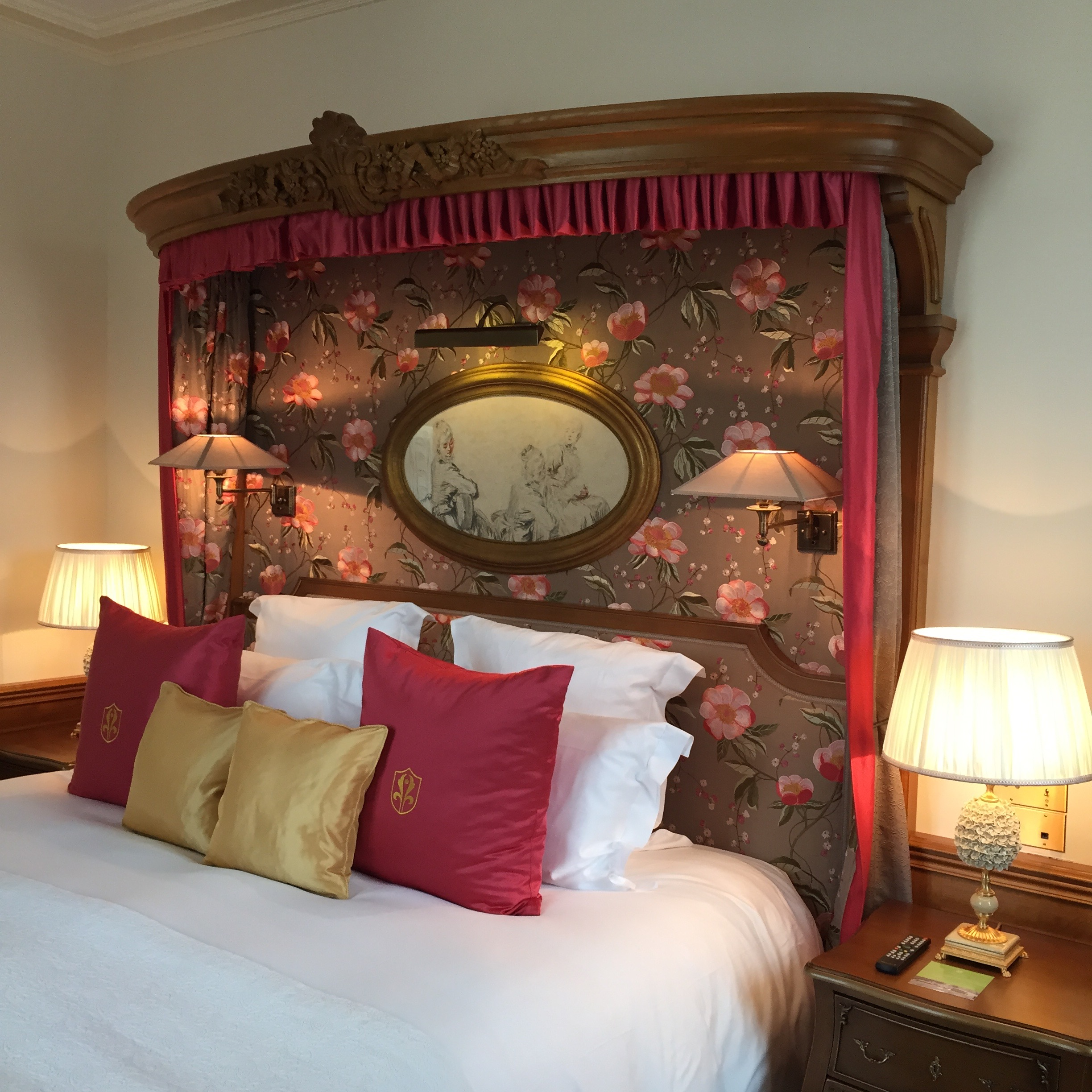 My top tips to make the most of your luxury hotel stay