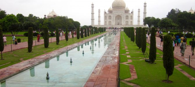 Taj Mahal, Agra – top visiting tips