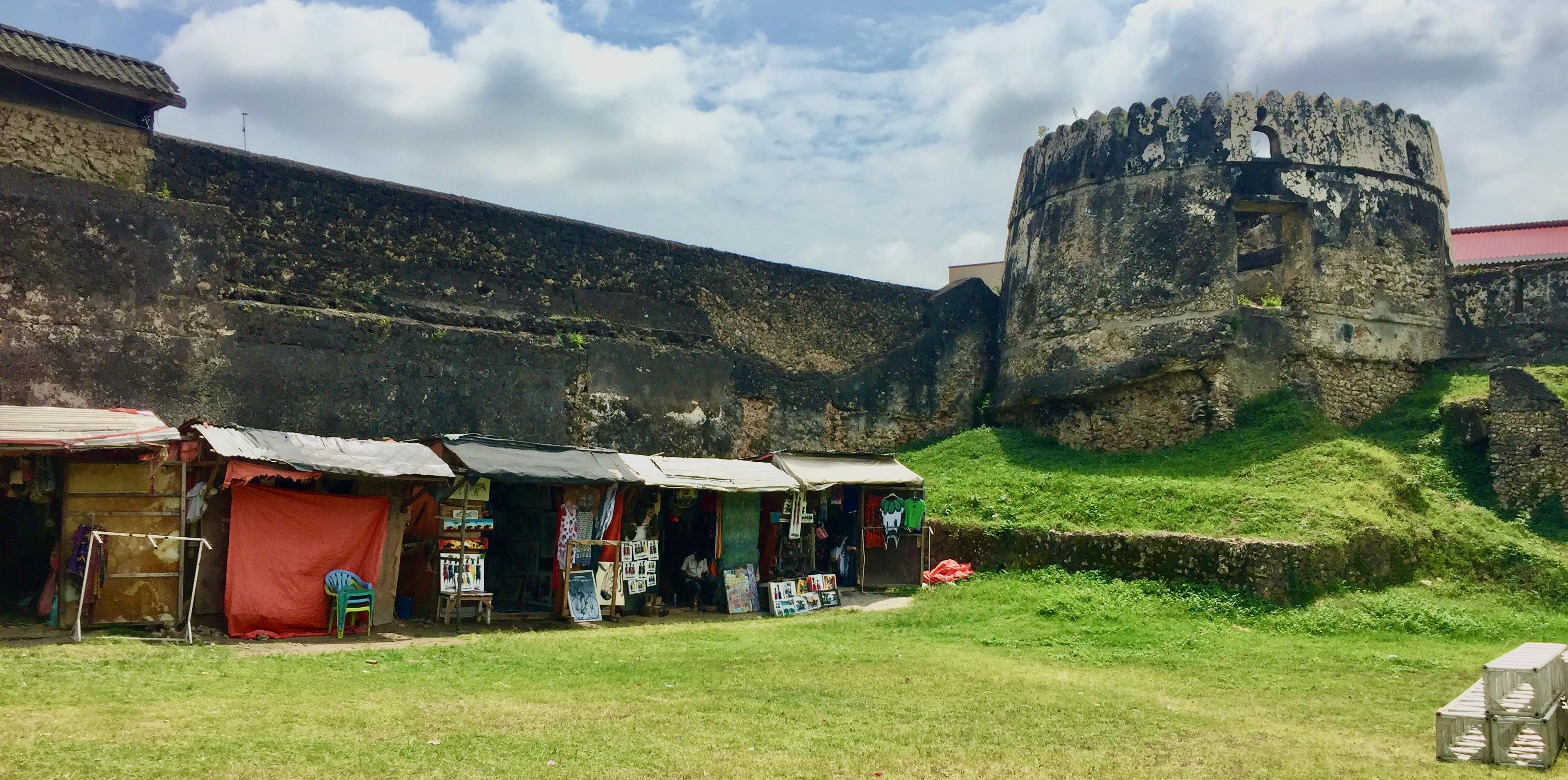 old_fort_zanzibar