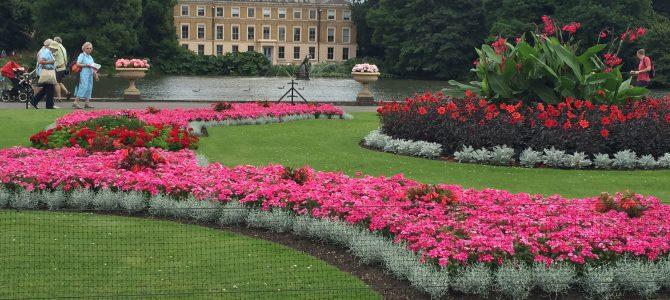 Luxury Livvy Visits Kew Gardens