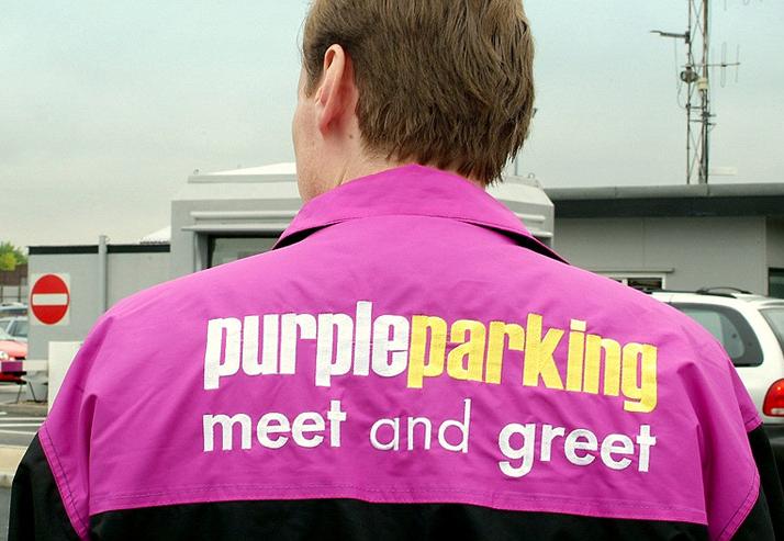 purple parking meet and greet heathrow terminal 3